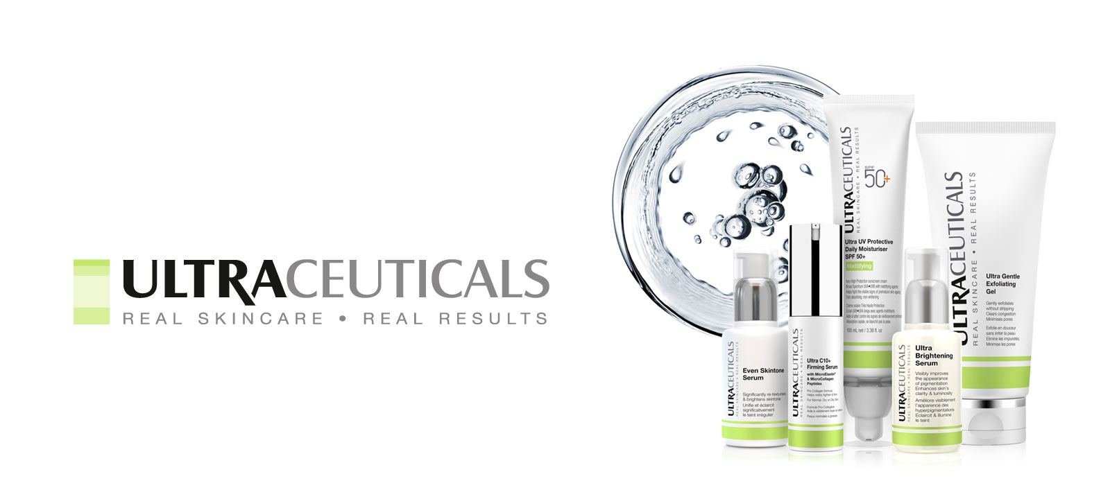 buy ultraceuticals at peaches beauty salon kerikeri new zealand