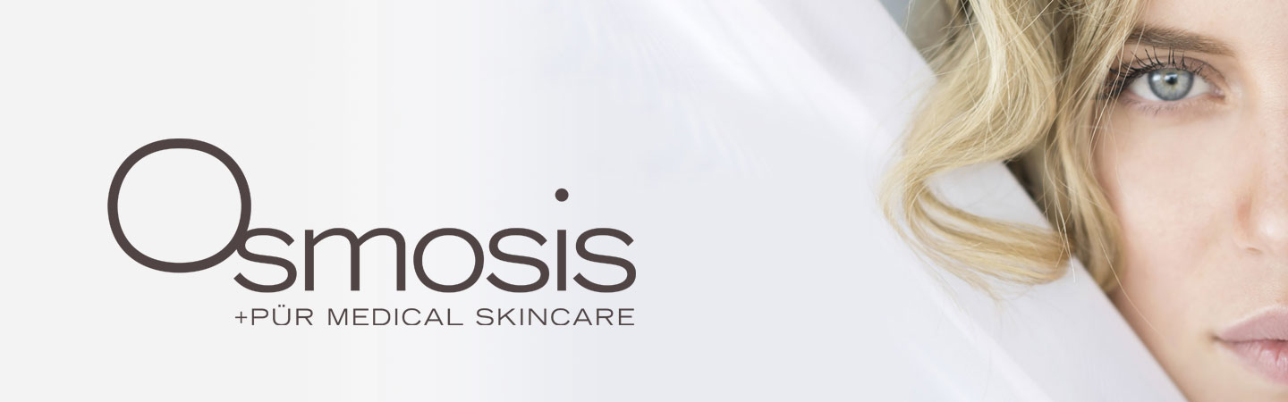 Osmosis Skincare Products