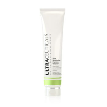 Ultra Brightening Foaming Cleanser