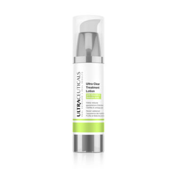 Ultra Clear Treatment Lotion