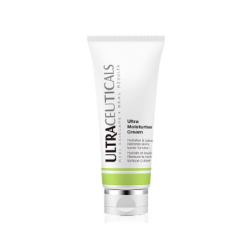 Ultra Moisturiser Cream