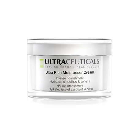 Ultra Rich Moisturising Cream